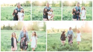 arlington washington family photography mommy and me sisters spring pictures laconner photographer mount vernon photographer