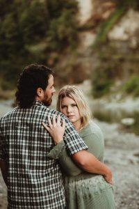 snohomish county engagement photographer skagit county engagement photographer